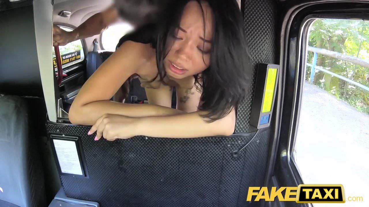 Fake Taxi Hot Sexy Big Tits