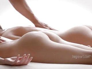 Erotic sensual massage in atlanta Double the pleasure, erotic sensual massage