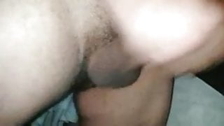fucked by macho turkish man#2