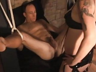 Niggers getting fucked in the ass Handjob while getting fucked in the ass