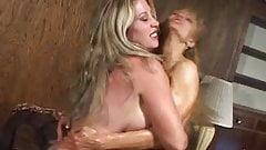 Venus Delight vs Tanya Danielle Titsfight