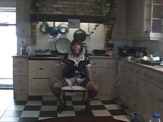 Nurse spanks - Nurse madame c teases angelica pt 1