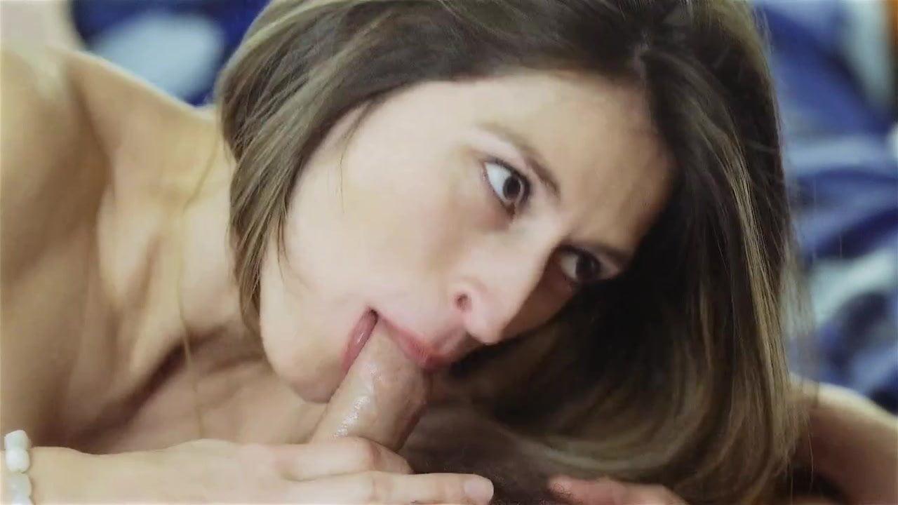 Laura Blowjob