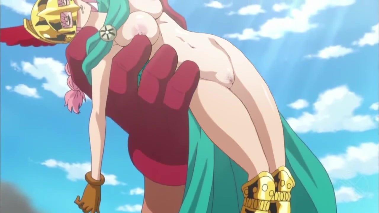 Nackt one piece cosplay Cosplay Girls