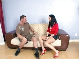Girl geting fucked by her dad Teen in high heels geting fucked,by blondelover
