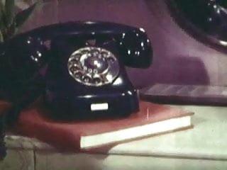 French style phones vintage phones - Vintage 70s - phone-fuck - cc79