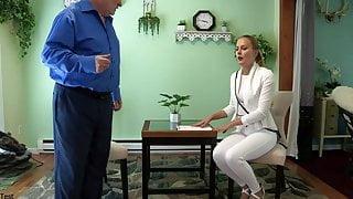 The Russian Interpreter Vika