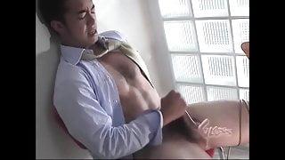 Japan Gay Video 113