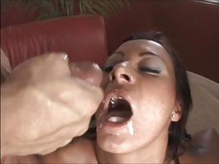 Samantha sin gloryhole - Anabolic cumshots 12 part 3