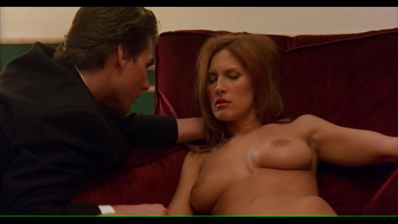 Julienne Davis Naked