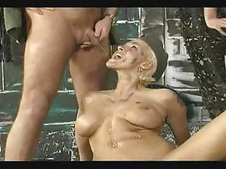 Porn stars of the 1990 s Triefend nass 1990s - scene 23 - magma wet - pissing