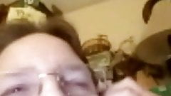 Video Call With My Love Granny Freda