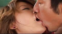Milf in heats Hitomi Mano shaking young - More at hotajp.com