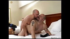 Adam Rivers And Nick Horn