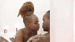 Африканский стиль 09