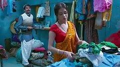 Dhobi's hot wife has fun - part 01