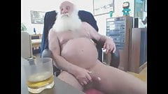 What Father Christmas does for the rest of the year.
