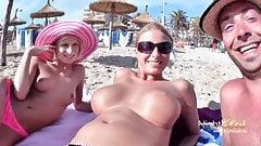 Corona Sex Urlaub auf Malle