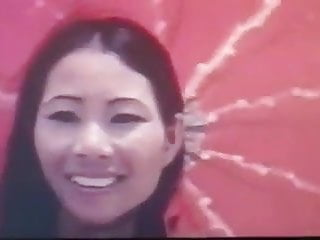 Lilly thai orgy - Thai vintage porn movie beach orgy