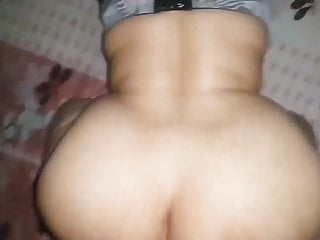 Viedos of sex postions Big fat ass bbw desi indian aunty fucked in doggy postion