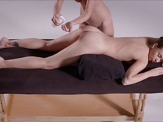 Karina curry lesbian 2016.12.20 charlotta and karina - lesbian tantric massage