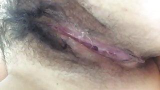 Extra Creamy Pussy
