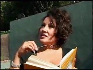 Ashley evans boob - Ashley evans in a legendary outdoor busty fuck...
