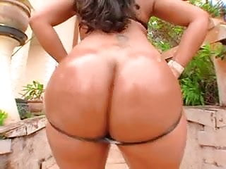 Joyce stovers ass - .joyce- big slippery brazilian asses 1