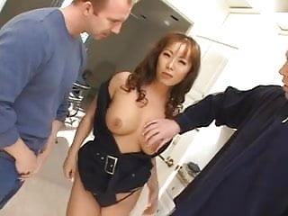 Fujiko kano hardcore Fujiko kano - double anal