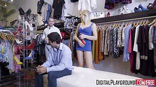 DigitalPlayground - Under Foot Blair Williams Van Wylde