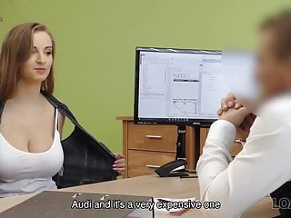 Spouse seems to avoid sex - Loan4k. sex casting helps hottie get credit to fix spouses