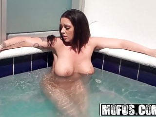 Naked celebrites sex tapes - Latina sex tapes - melina mason - busty and horny - mofos