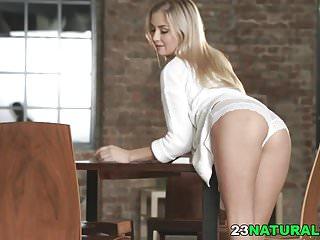 Lyon france video gay Hot blonde cayla lyons on a big cock