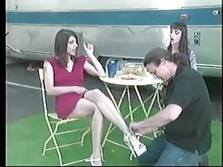 Straight guys fooled tricked blowjob van 2 big tit hotties with foot fetish fooling around with a guy