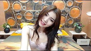 Asian webcam girl part 10