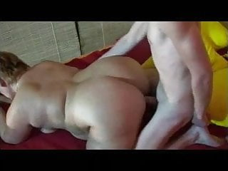Score strip - Hot fuck 126 young guy scores with a thick milf