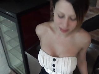 Secretary having sex with her boss - Secretary have sex with her young boss old and young