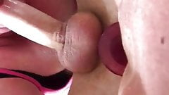 Karen sucking dick