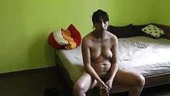 Romanian gypsy slut in germania