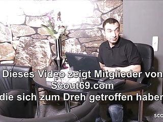 Cash get guy naked German huge tits teen milaelaine fuck old guy agent for cash