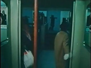 Fucking a woman Oldman chases a woman and fuck in her house
