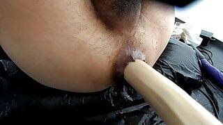 Fuck machine - sex machine - 22.06.21