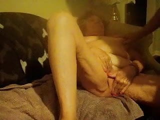 Twinks jacking off - Jacking off on granny