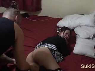 Ass extreme mouth Extreme orgasm from pussy eating sukisukigirl