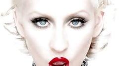 Christina Aguilera Loop #2