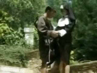 Gay monks in the uk Nun fucked by a monk