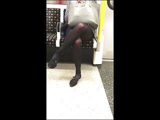 Sexy p orn miniskirt Sexy miniskirt secretary candid