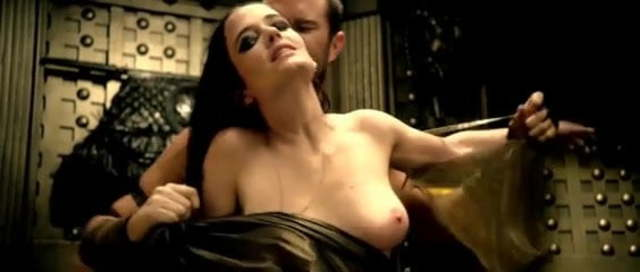 300 Rise Of An Empire Nude