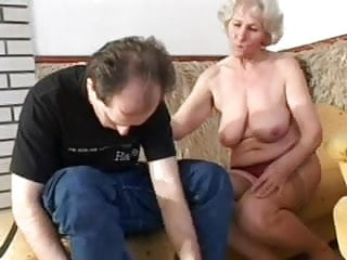 Whats the best lens for porn Classic granny norma doing what she does best