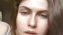 Alexandra Daddario Incredible Beautiful